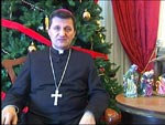 Christmas message from the Bishop of Gozo, Monsignor Mario Grech