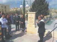 Sports complex in Kercem inaugurated