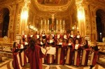 Schola Cantorum Jubilate to perform at Zejtun