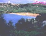 Yet more development above Ramla l-Hamra - AD