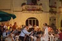 Sette Giugno Concert held at Nadur