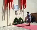 'Sette Giugno' commemorated in Xaghra