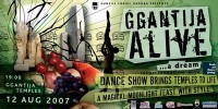 Ggantija Comes Alive - Again
