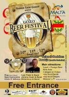 Gozo Beer Festival at Xewkija
