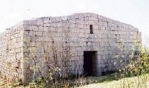 Medieval chapel in danger of collapse