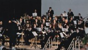 The Gozo Youth Wind Band and Orchestra