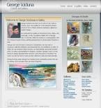 Gozitan artist George Scicluna launches new website