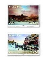 Maltapost to issue Scenery Stamps featuring Gozo and Malta