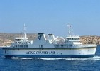 Temporary changes to the Gozo Ferry timetable announced