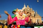 This year's Nadur Carnival 2008 is to be held over nine days