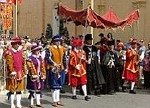 Grand Masters Pageant in Victoria on Saturday