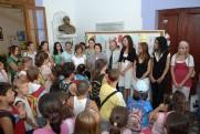 Skola Sajf activities in nine centres around Gozo