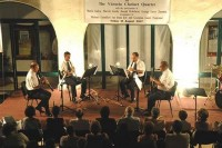Clarinet Virtuosity in Gozo