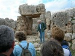 Archaeology and Agrarian events during Mediterranea 2007