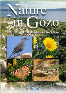 BirdLife launches 'Nature in Gozo' - A book on Gozo's wildlife