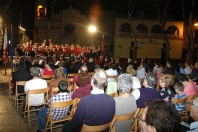 Commemorative concert on the occassion of 'Jum Ghawdex'