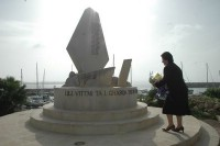 Commemorative ceremony on occasion of 'Jum it-Tragedja'