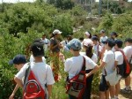 Animal Awareness Day programme from Nature Trust Malta