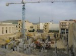 Works on Victoria secondary school complex well underway