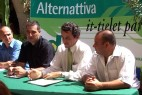 AD announces an electoral manifesto specifically for Gozo