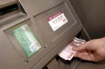 Over €1.2 million dispensed by BOV ATMs by noon Tuesday