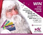 24 BOV cardholders win their money back in the first draw