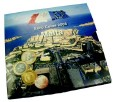 Maltapost and Lombard Bank to issue coins set blister pack