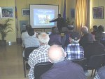 Meeting held in Nadur about the deadly Citrus Tristeza Virus