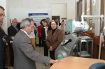 Donation of Equipment to the Gozo General Hospital