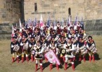 Four international folk groups to perform in concert at Nadur