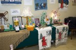 Annual Christmas Exhibition held at the Ministry for Gozo