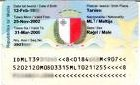 Maltese Identity Cards to remain valid until 31st of December