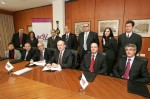 BOV signs a new Collective Agreement with the MUBE