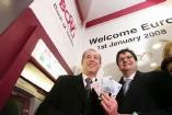 BOV explains ATM's mechanical fault during euro ceremony
