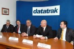 Technology company Datatrak opens a new branch in Gozo
