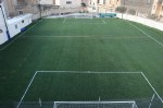 New sports facilities at the Don Bosco Oratory in Victoria