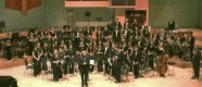 Sheffield University Wind Orchestra with Chorus Urbanus