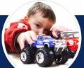 European Commission proposes new strict rules for toys
