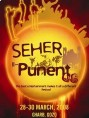 Seher il-Punent-08 festival of arts, culture, history and music