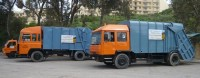 Improving the waste collection standards in Gozo - WasteServ