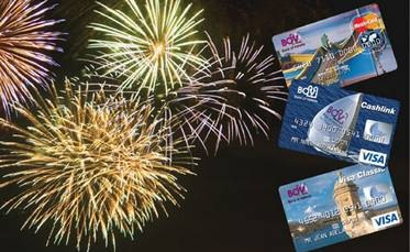 Pay with BOV Cards and Win during Gozo 1234