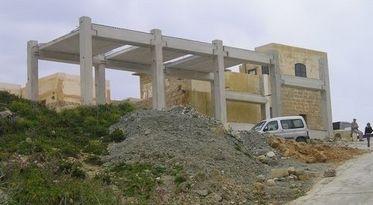 Dwejra interpretation centre should be demolished immediately - Readers Letter