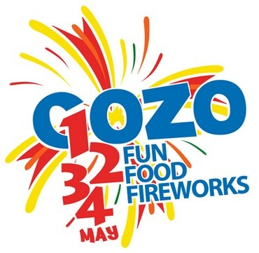 Gozo 1234 Festival - Fun, Food and Fireworks