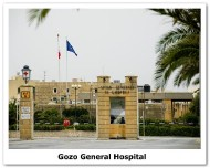 Health courses offered by the Gozo Health Promotion Unit