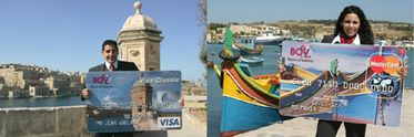New Bank of Valletta Credit Cards launched