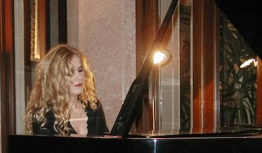 Suzanne Anatchkova presents the second piano recital of the Gaulitana Festival of Music