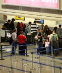 MIA passenger movements increased by 21.9% in March