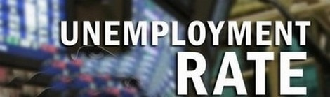 Registered unemployed persons rose to 11% in January