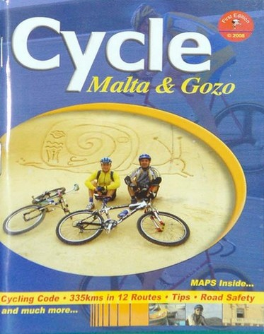 First edition of Cycle Malta and Gozo launched