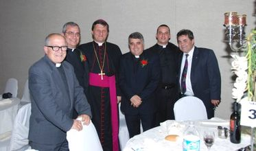 Fr Alfred Grima celebrates 40yrs of priesthood